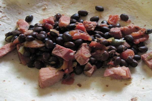 Slow cooker ham and beans recipes