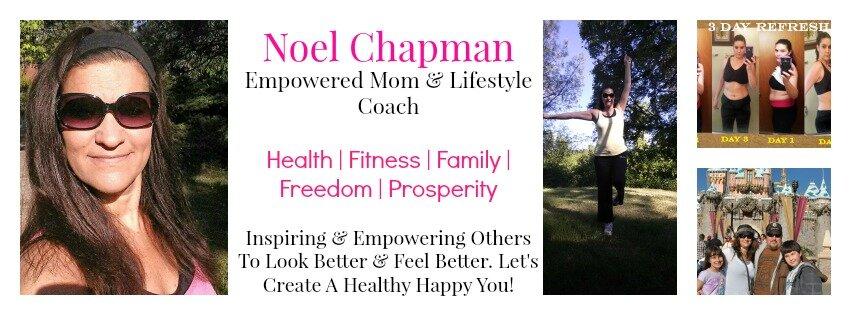 Noel Chapman