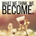 We Think We Become